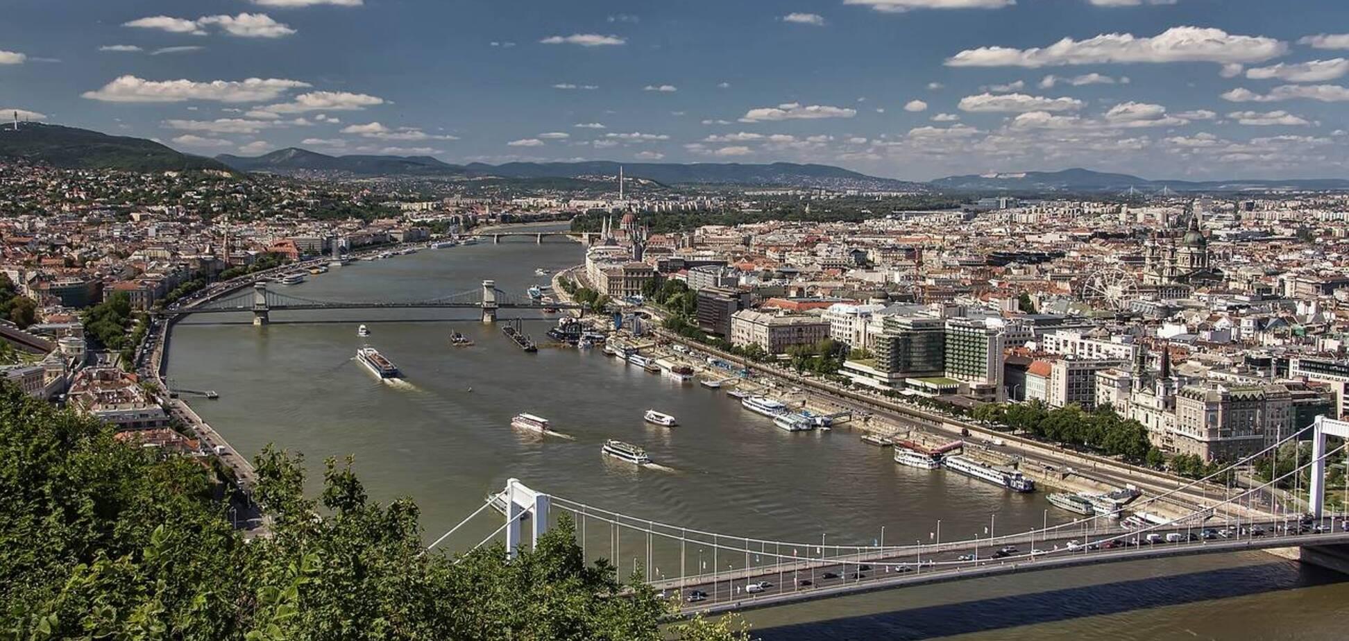 Коронавірус обвалив орендну ставку на нерухомість у Будапешті