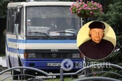 Терорист в Луцьку вже отримав, що хотів: Шабовта озвучив прогноз