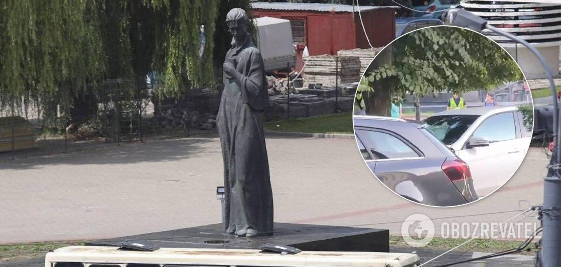 Часть заложников в Луцке отпустили