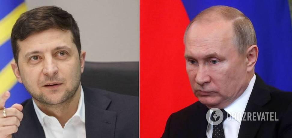 Кулеба назвал условия для встречи Зеленского и Путина