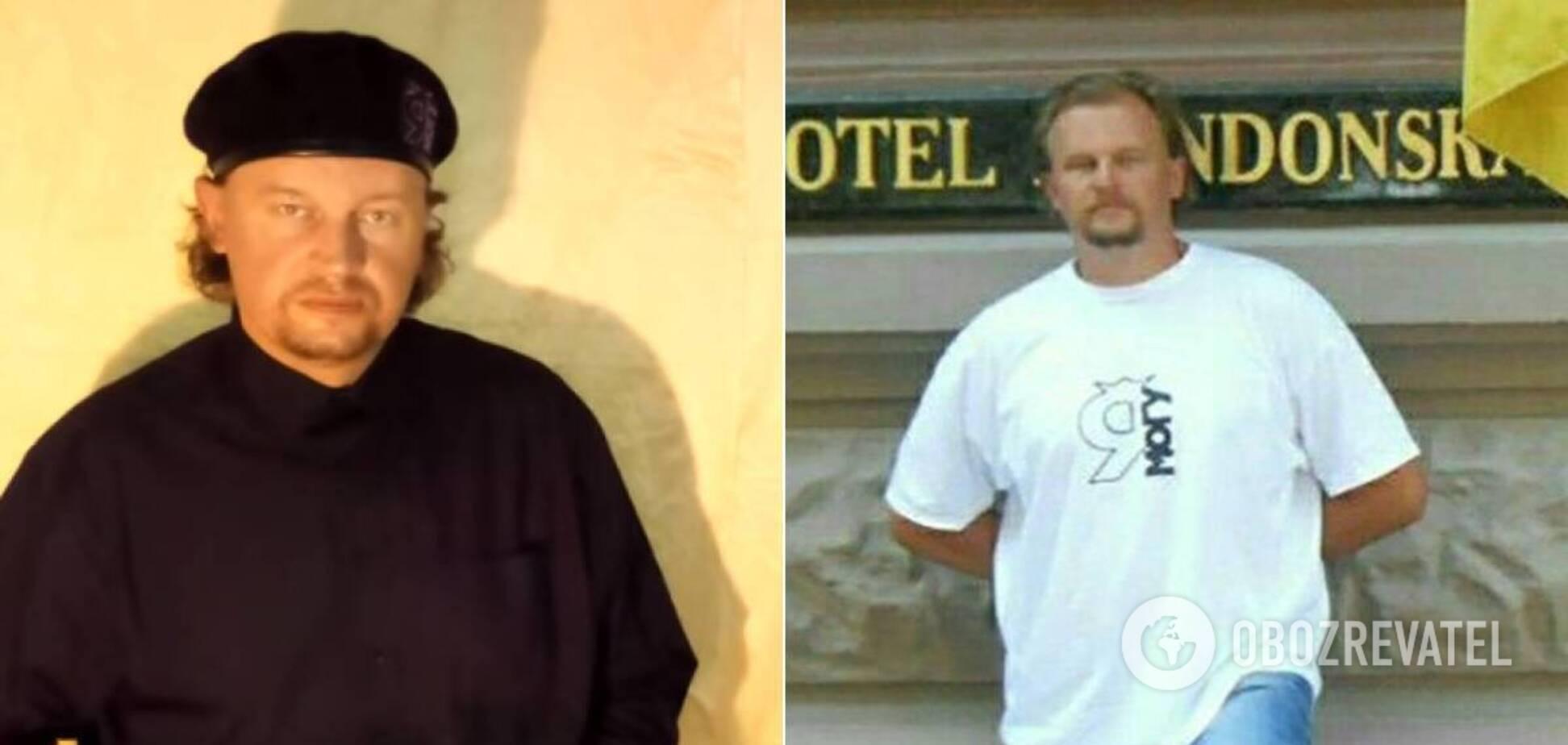 Всплыло настоящее имя луцкого террориста: он родился в России