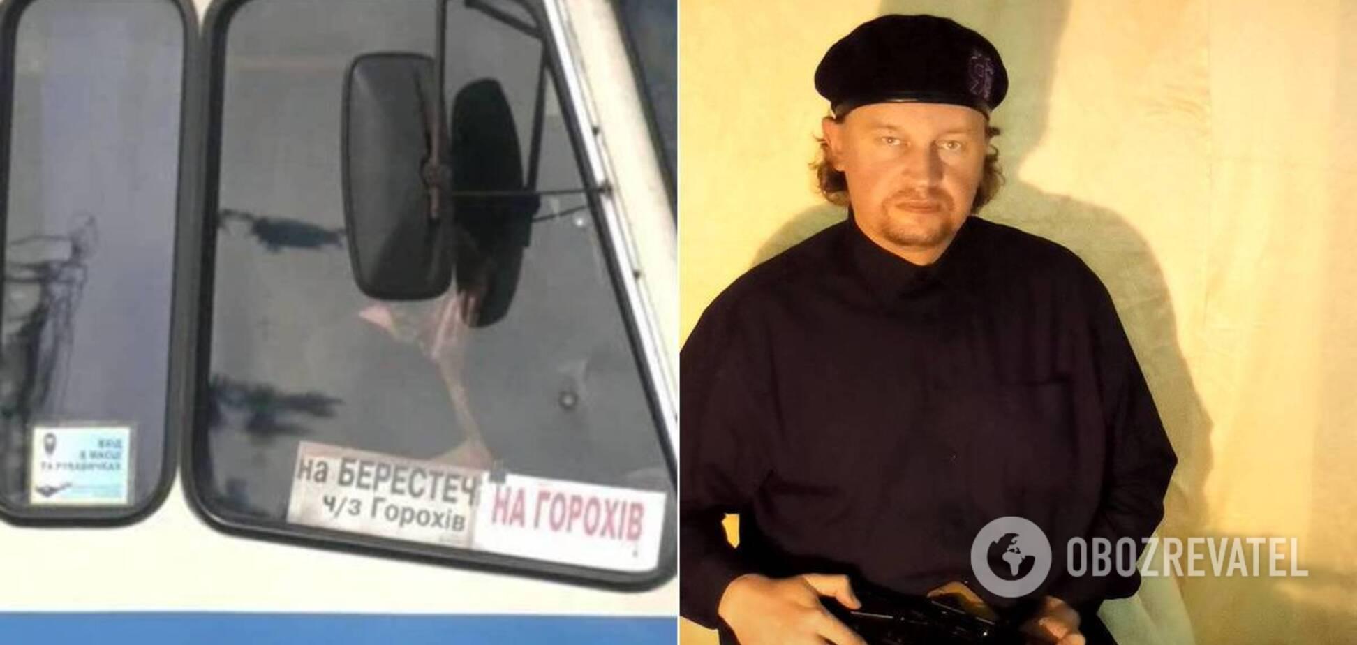 Кривош уже 11 часов удерживает людей в заложниках