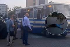 В ОП заявили, что террорист в Луцке сдался благодаря Зеленскому