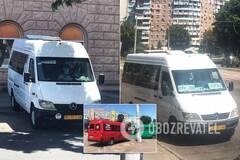 Старі автобуси та без страховки: нелегальні перевезення в Дніпрі небезпечні для пасажирів