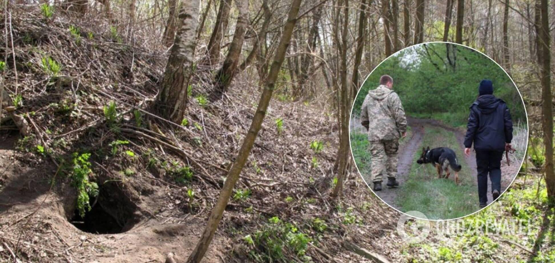 Пошла за водой и пропала: на Винниччине в лисьей норе нашли 16-летнюю девушку