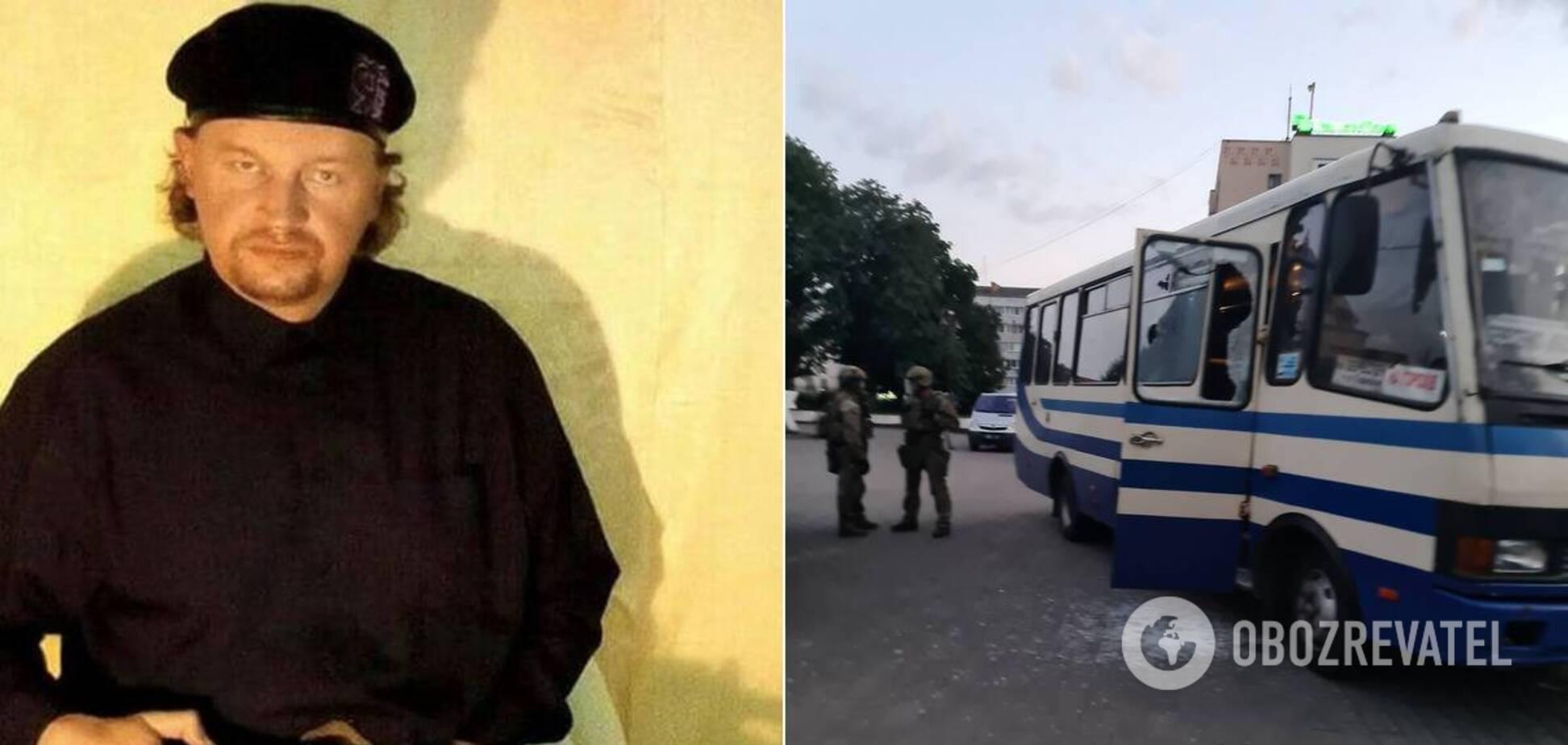 В Харькове поймали сообщника Кривоша