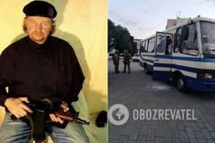 Заложники Максима Кривоша рассказали о теракте в Луцке