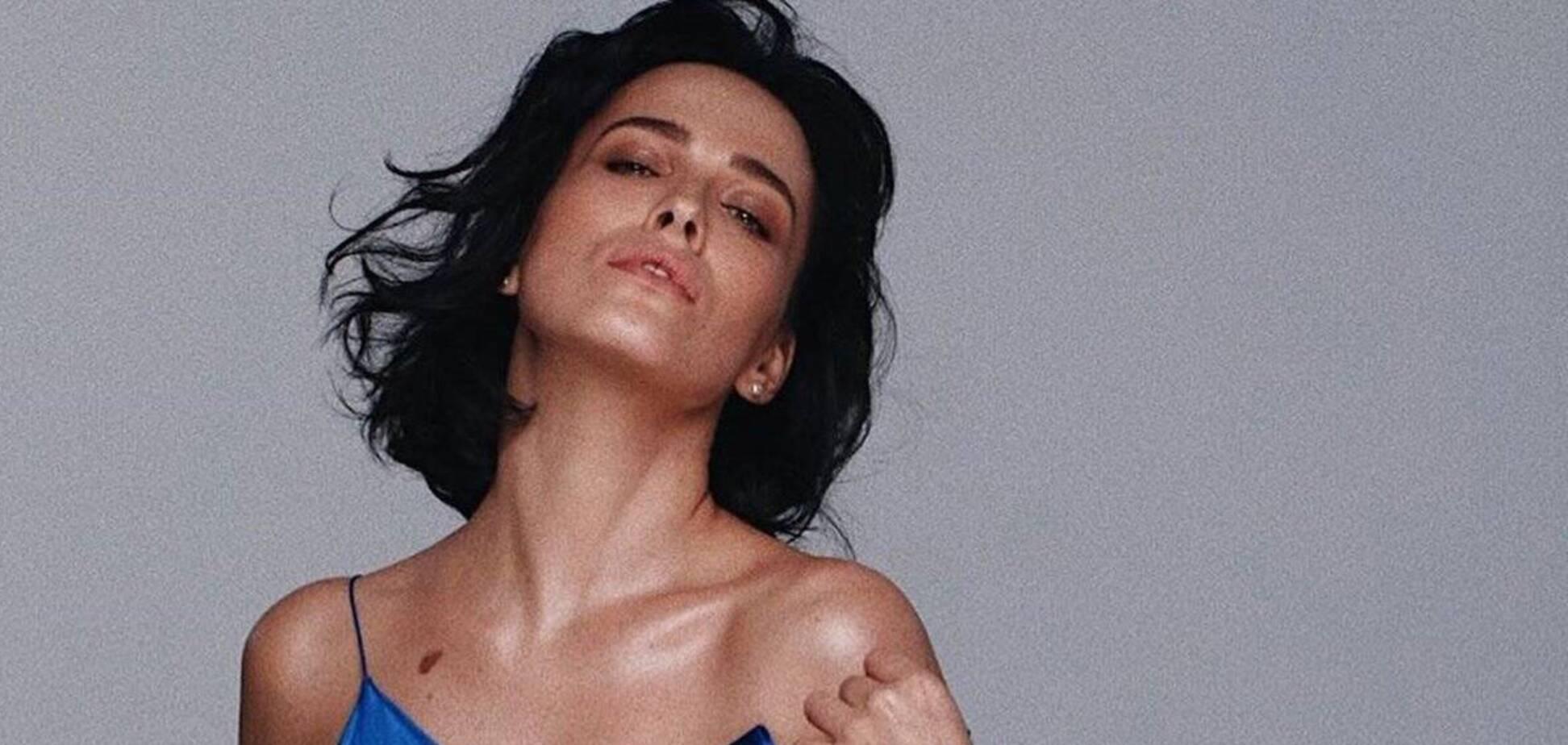 Даша Астафьева похвасталась стройной фигурой в купальнике