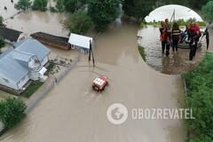 Українці можуть залишитися без даху над головою, а річки – висохнути назавжди: чим небезпечні природні катаклізми