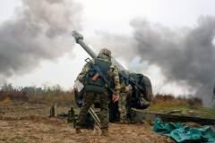 Среди раненых украинских бойцов появилась отдельная категория