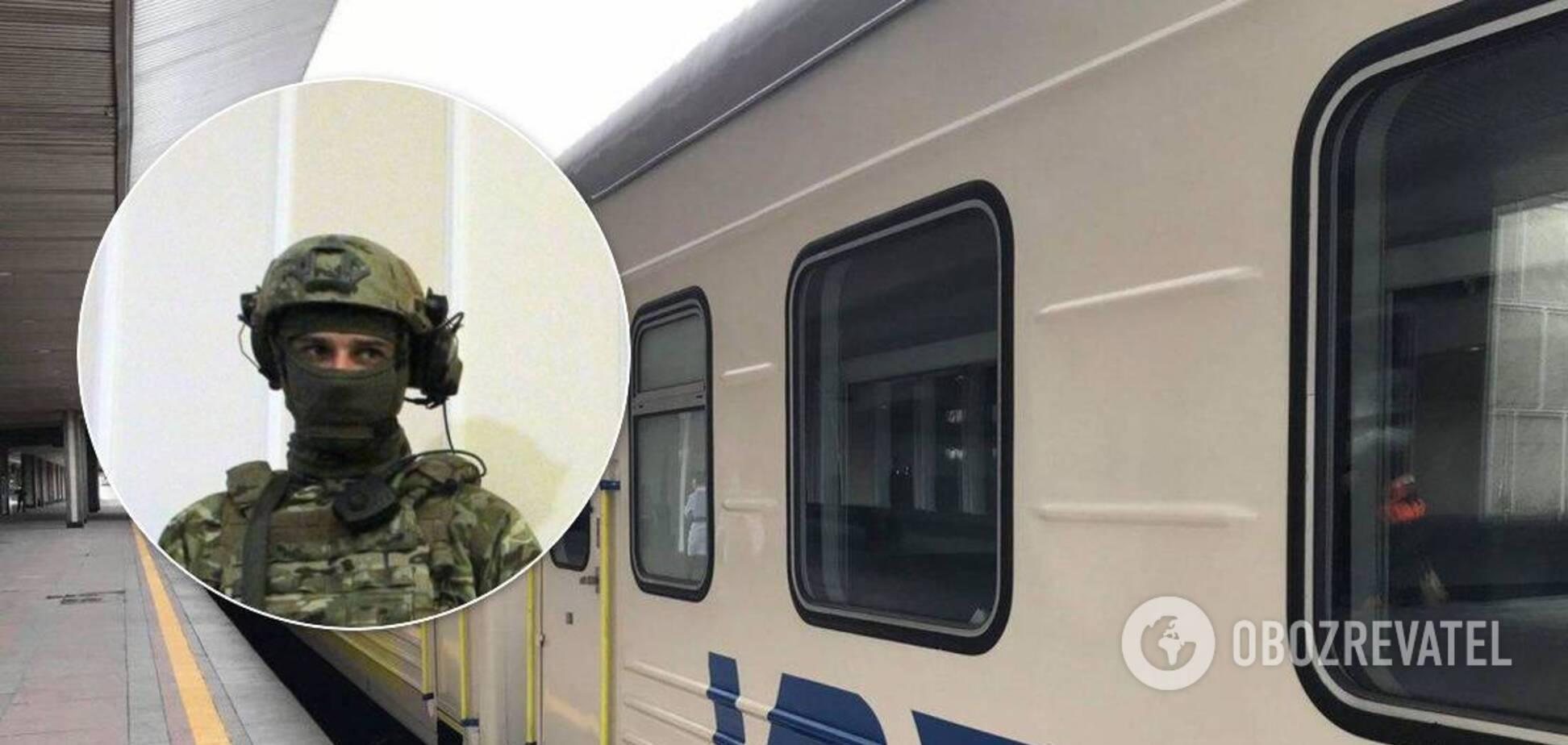 СБУ и ГФС устроили обыски в 'Укрзалізниці': Лещенко назвал фамилии