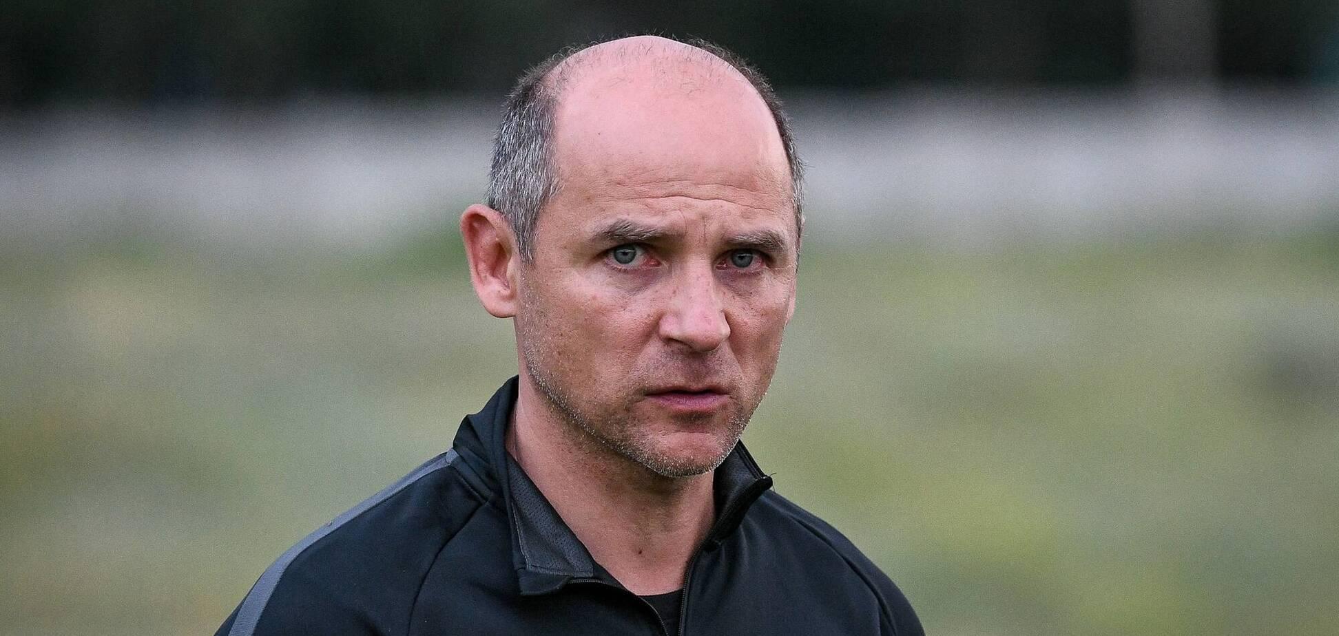 Віктор Скрипник прокоментував інформацію про переговори з 'Динамо'