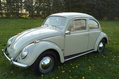 Самая легендарная модель Volkswagen станет электромобилем