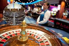 В Украине вскоре откроют казино