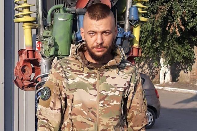 Военнослужащий 'Азова' в коме после избиения