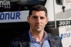 Координатору 'Онур Груп' Эмре Караахметоглу вручили подозрение о совершении коррупционного правонарушения