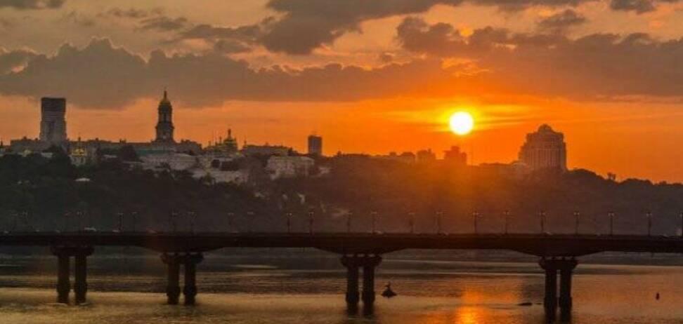 У Києві вода на всіх пляжах не відповідає санітарним нормам