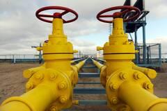 У российского газа в Европе появится еще один конкурент
