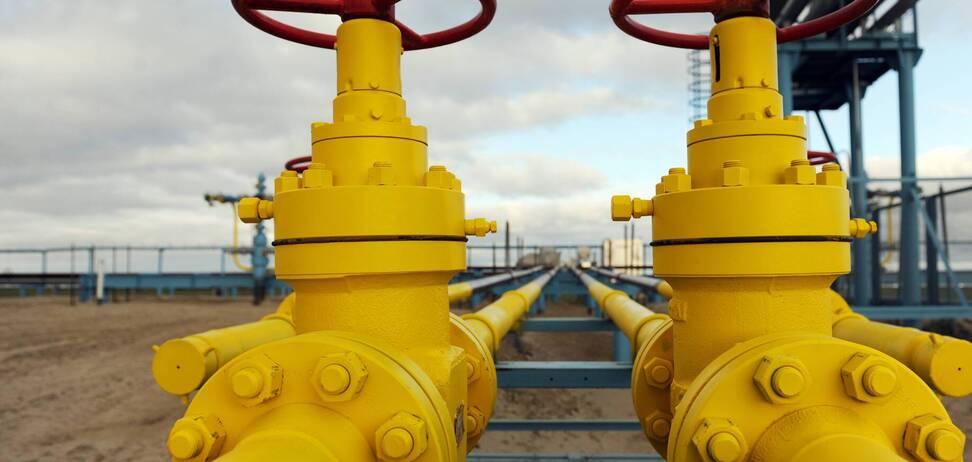 'Нафтогаз' предложил украинцам годовые контракты на газ по цене хаб+21 евро