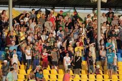 На матчи плей-офф УПЛ за Лигу Европы пустят болельщиков