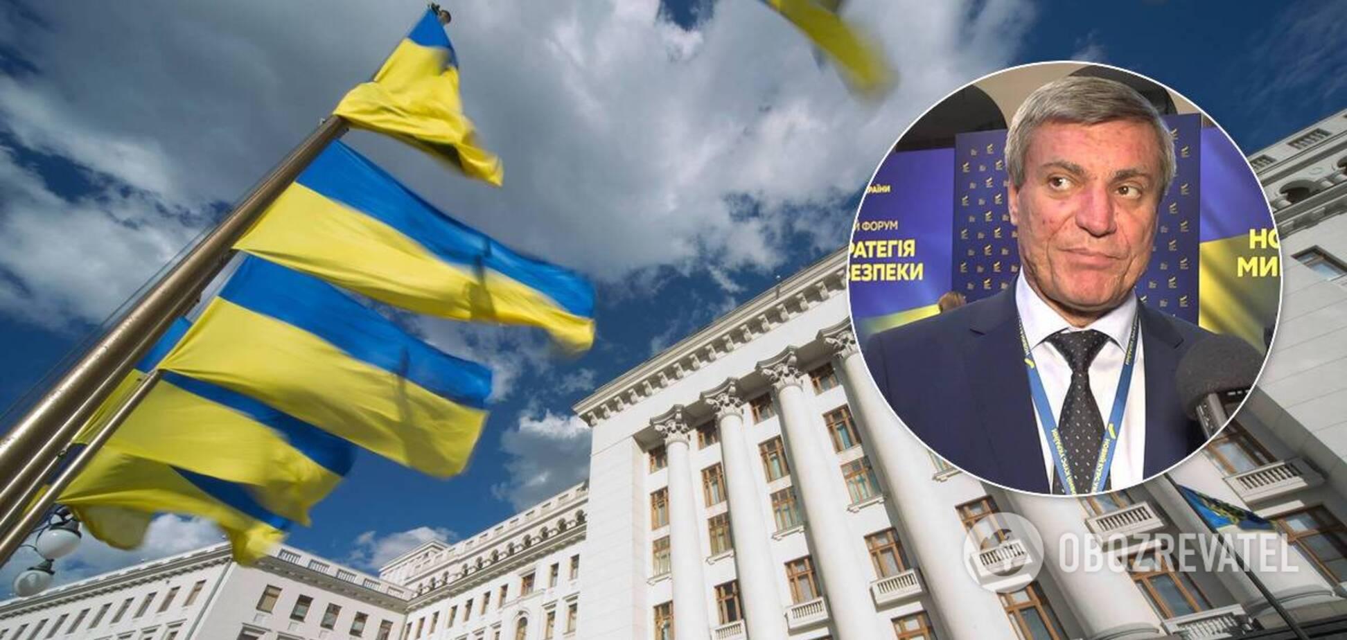 В Украине создали новое министерство: его главу уличили в манипуляции