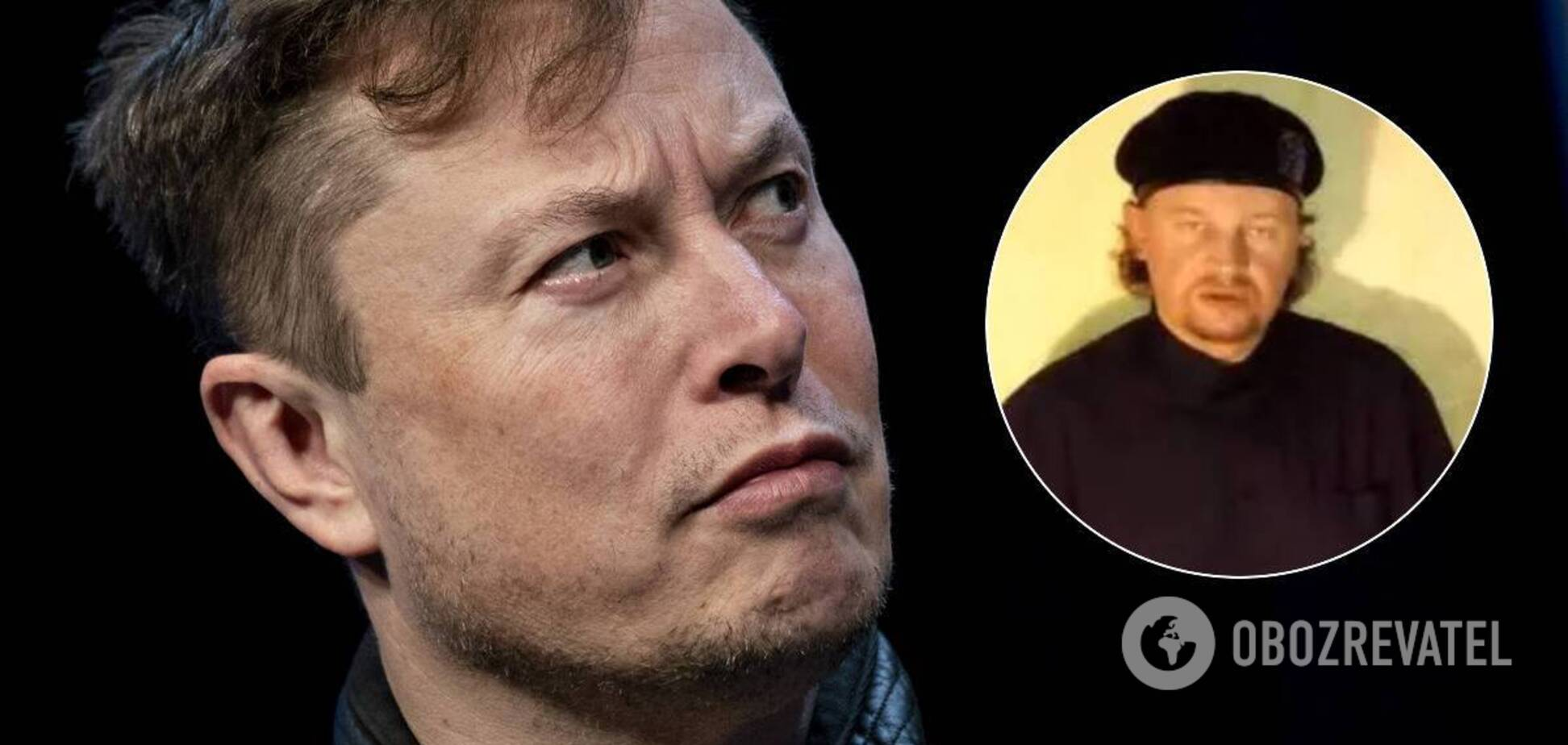 Илон Маск отреагировал на теракт в Луцке