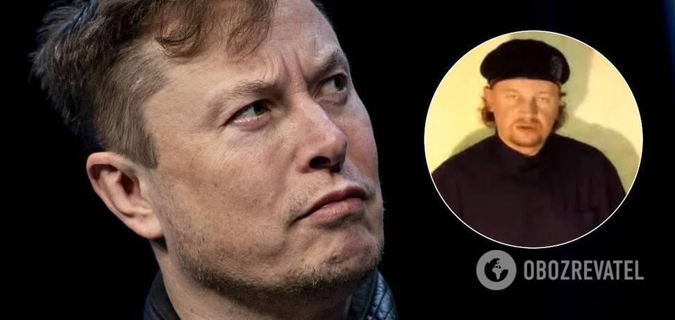 Ілон Маск відреагував на теракт у Луцьку