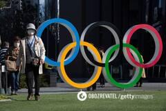 Олімпіади-2020