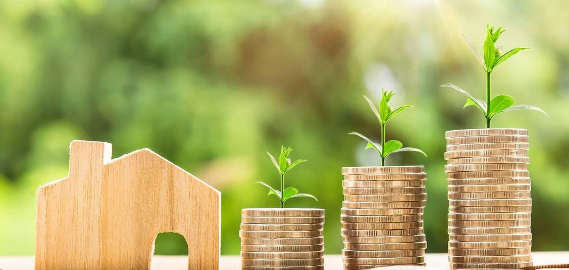 Украинцы должны заплатить налоги на квартиры. Источник: Pixabay