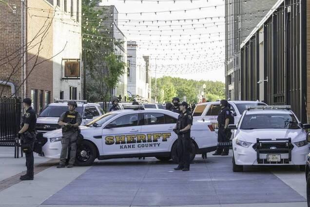 В Чикаго произошла массовая перестрелка на похоронах