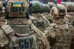 """СБУ задержала правоохранителя, которого в """"ДНР"""" считают организатором убийства Захарченко"""