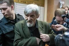 В России осудили историка, открывшего миру правду о сталинском терроре