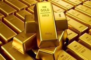 Ціни на золото