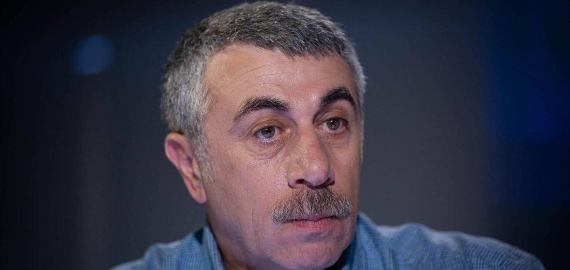 Комаровский назвал главные признаки плохого отца
