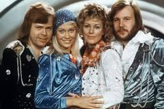 Легендарная ABBA впервые за 40 лет выпустит новые песни
