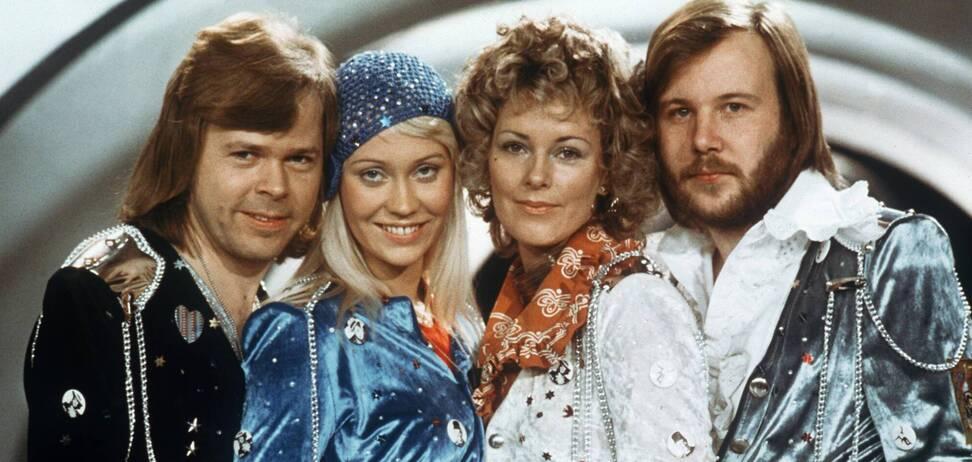 Легендарна ABBA вперше за 40 років випустить нові пісні