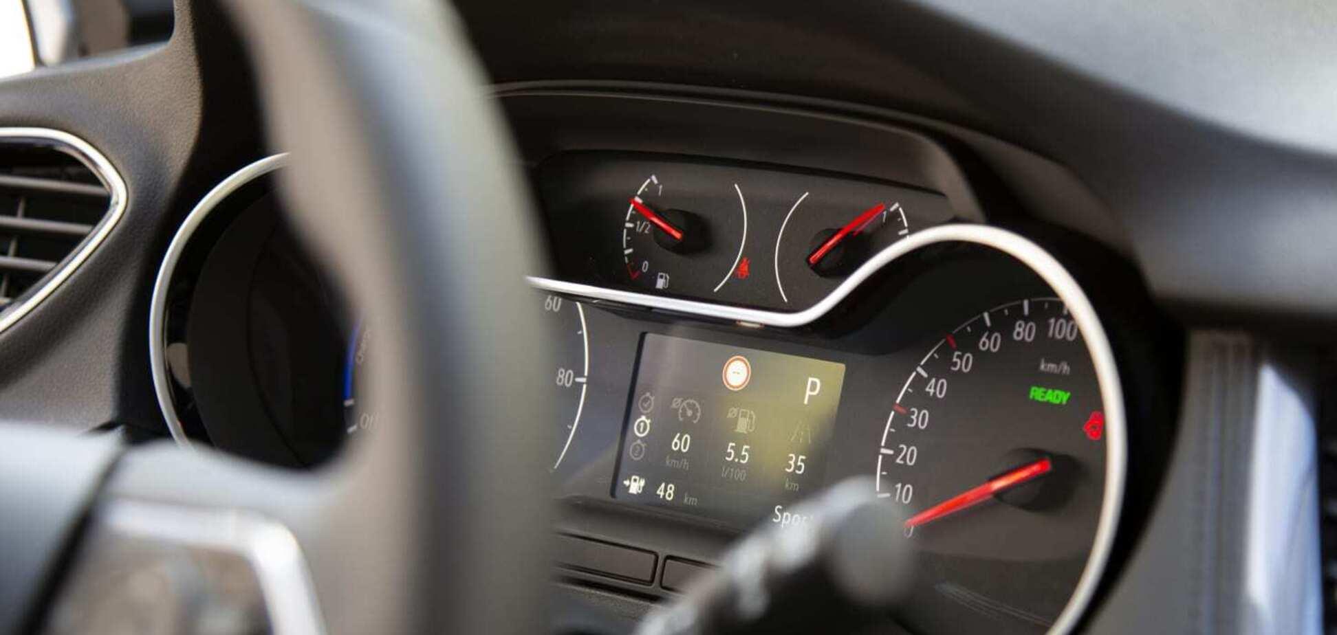 Расход топлива: на сколько обманывают бортовые компьютеры авто