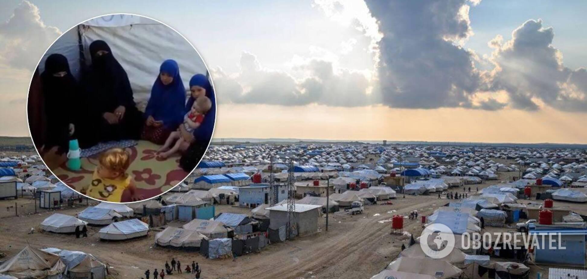 Табір 'Аль-Хол'