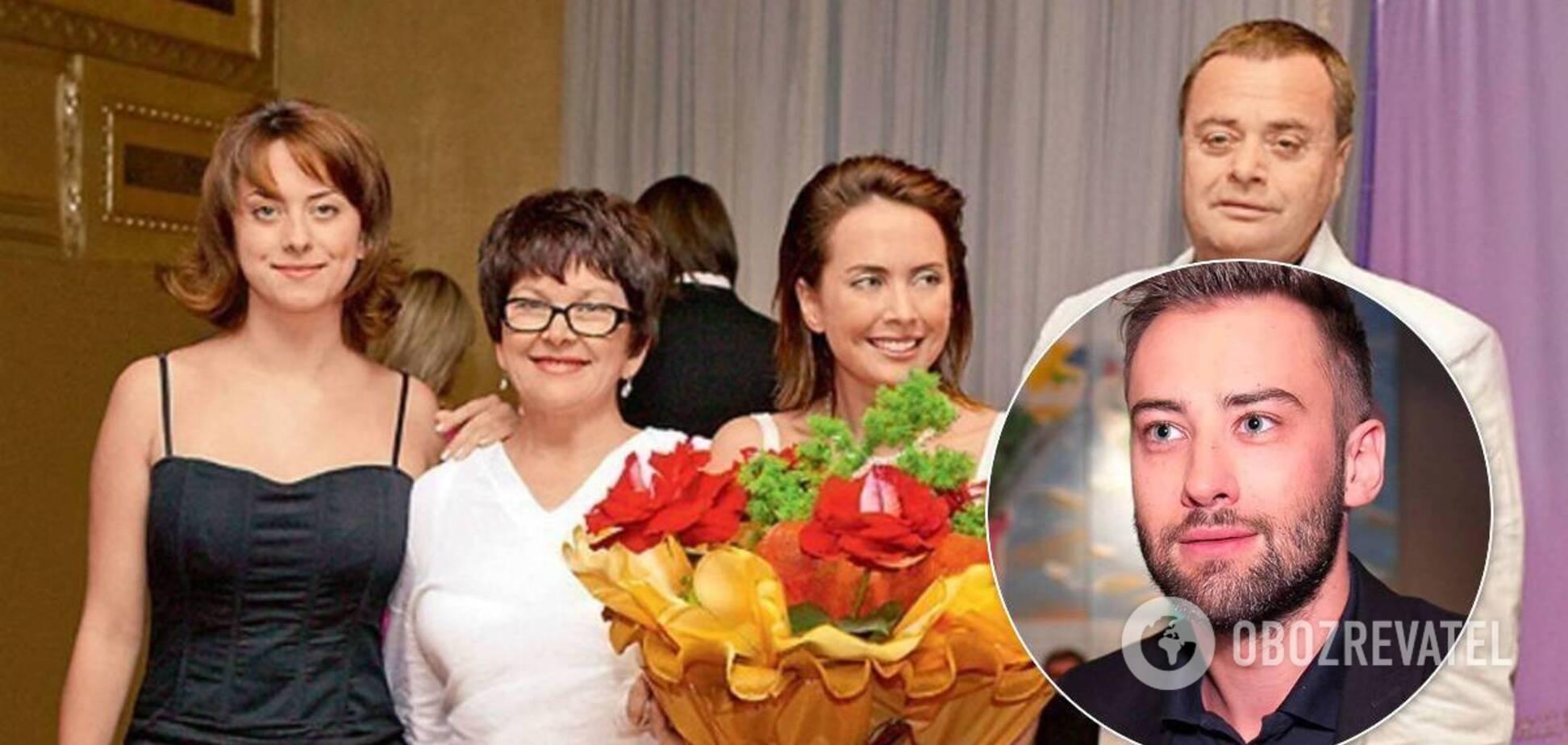 Семья Жанны Фриске отсудила у Шепелева 7 млн