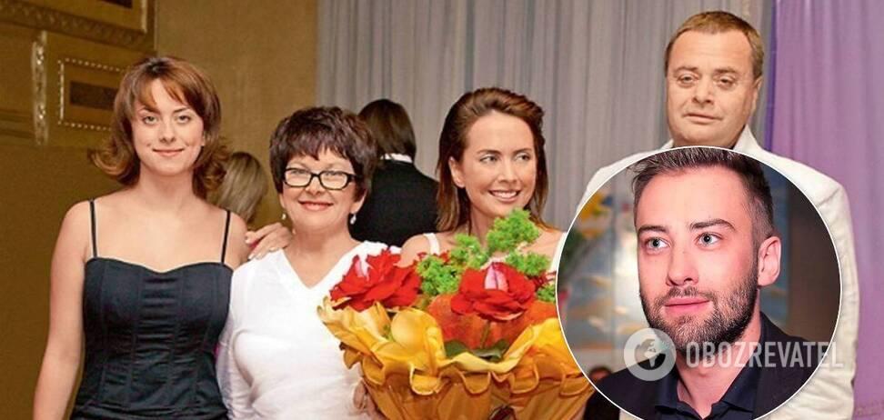 Сім'я Жанни Фріске відсудила в Шепелєва 7 млн