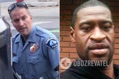 Обвиняемого в убийстве Джорджа Флойда полицейского заподозрили в новом преступлении