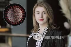 У Марьяны Олеськив обнаружили COVID-19
