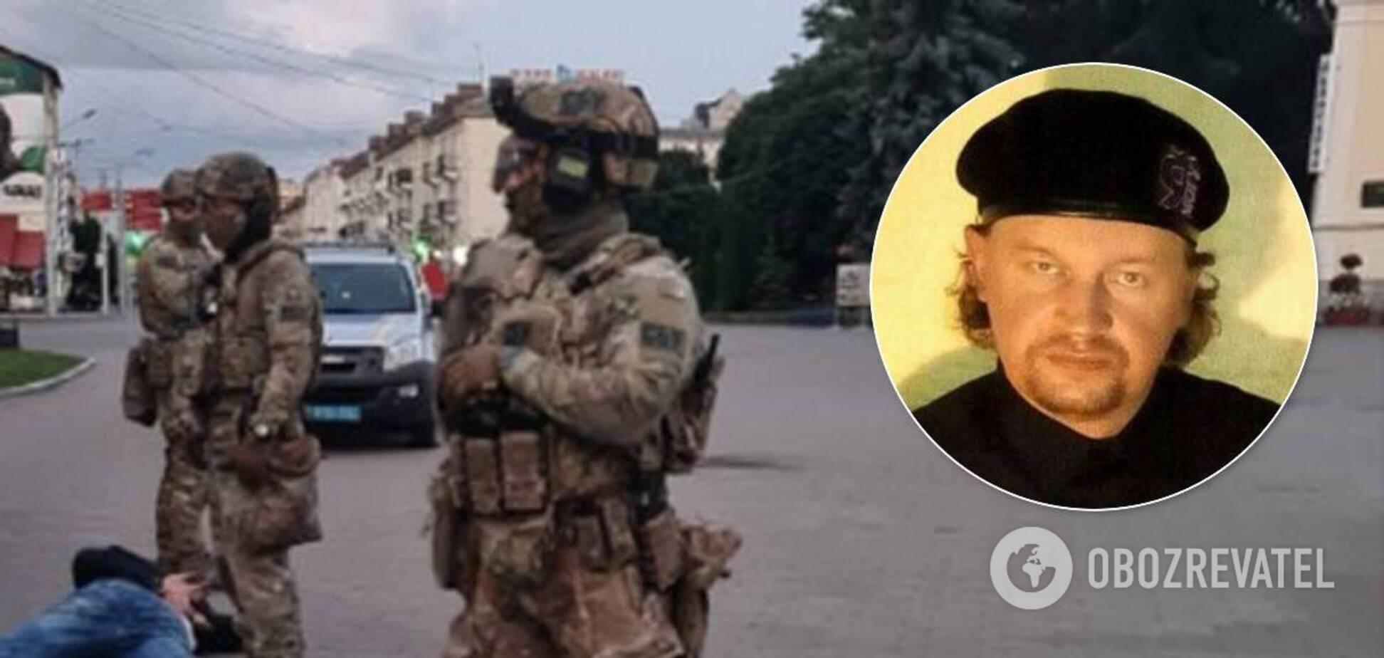 Терорист Кривош зробив зізнання на суді: готовий був померти
