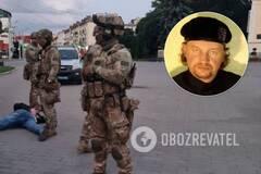 Террорист Кривош сделал признание на суде: готов был умереть