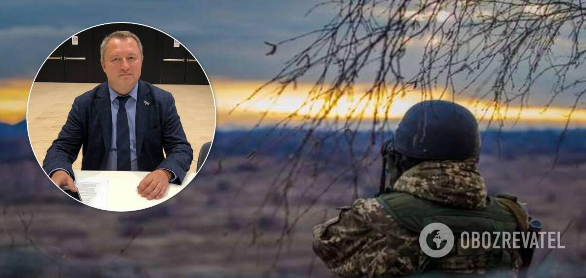 Прорыв на минских переговорах дался трудно, России доверять нельзя, – представитель ТКГ от Украины