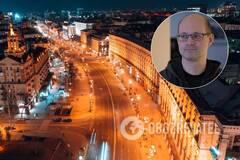 Олексій Кучапін волонтер
