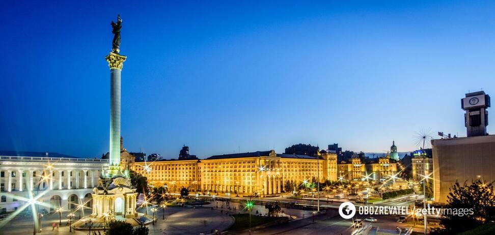 У Приватбанку в центрі Києва виявили підозрілий предмет