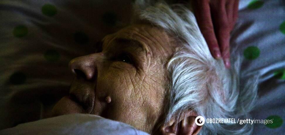 Довгожителька точно передбачила дату і час своєї смерті