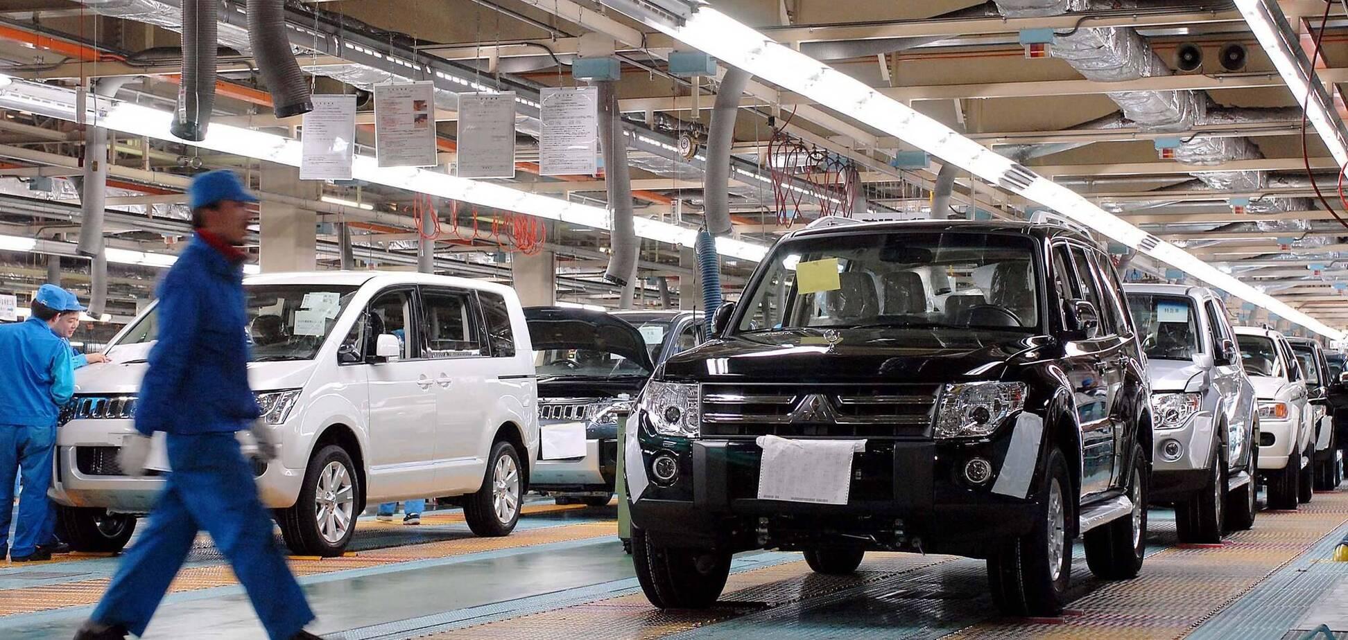 Прощай Pajero: в Mitsubishi вирішили відмовитися від культової моделі