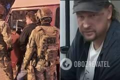 Кривош опроверг слухи о постановке теракта в Луцке